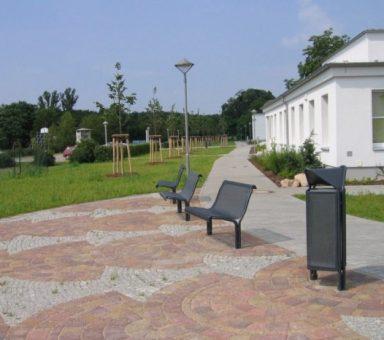 Ausbau des Verkehrslandeplatzes Schönhagen zum Luftfahrt-Technologiepark (Landschaftspflegerischer Ausführungsplan)