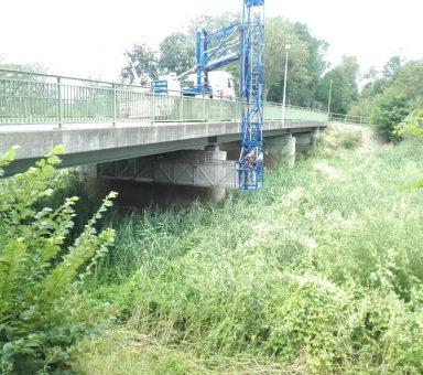 Bauwerksprüfungen für den Landesbetrieb Straßenwesen Brandenburg
