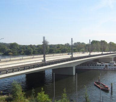 Ausbau der Nuthestraße Landesstraße (L) 40 in Potsdam