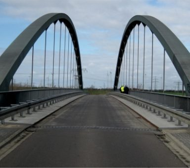 Wustermark GVZ Kuhdammbrücke – Vorplanung