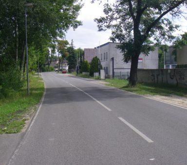 Landesstraße (L) 30 – OD Woltersdorf – Brücke über den Stolpkanal