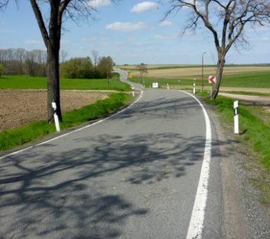 Staatsstraße (S) 249 – Limbach-Oberfrohna – Ausbau