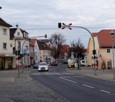 S 80/S 84 – Weinböhla, Niederau u. Coswig – Lärmsanierung