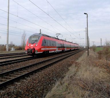 S 88 – Verlegung östlich Nünchritz