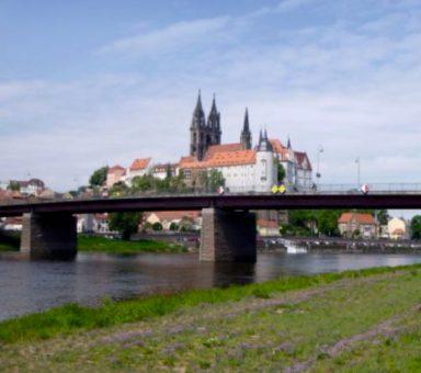 Bauwerksprüfungen in Sachsen und Thüringen